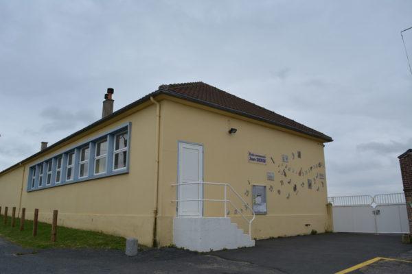 Ecole d'Ammeville Jean DENIS