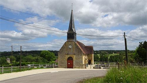 Mairie de Saint-Georges-en-Auge