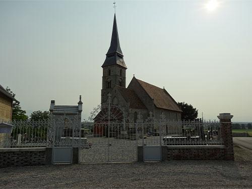 Vieux-Pont-en-Auge