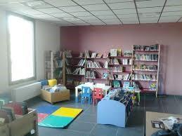 Bibliothèque Sainte-Marguerite-de-Viette