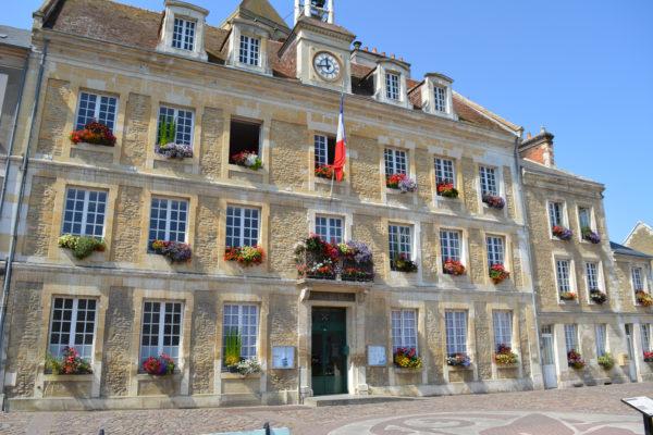 Mairie Saint-Pierre-en-Auge