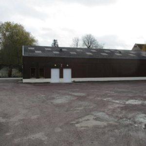 Salle polyvalente Thiéville