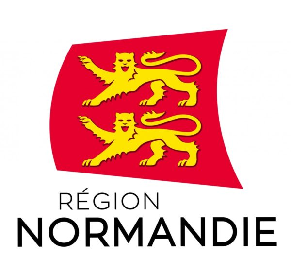 Logo - Conseil Régional de Normandie