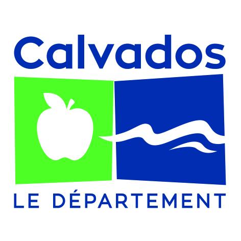 Logo - Département du Calvados