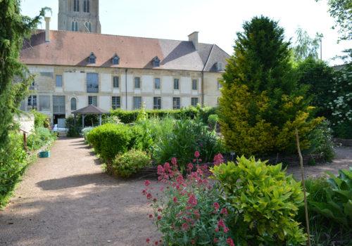 Le Jardin Conservatoire