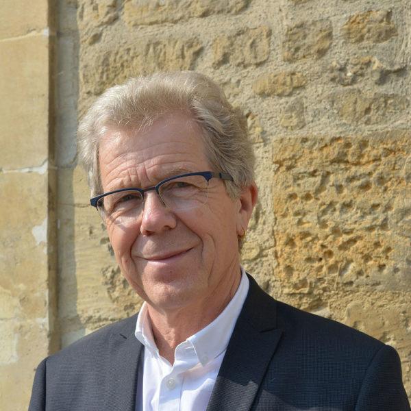 M. Jacky Marie - Maire de Saint-Pierre-en-Auge