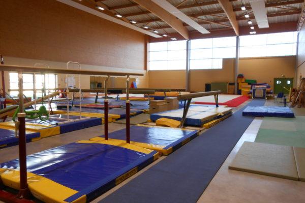 Complexe sportif