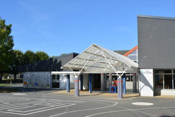 Ecole maternelle Pot d'étain