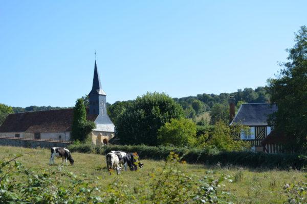 Mairie de Boissey
