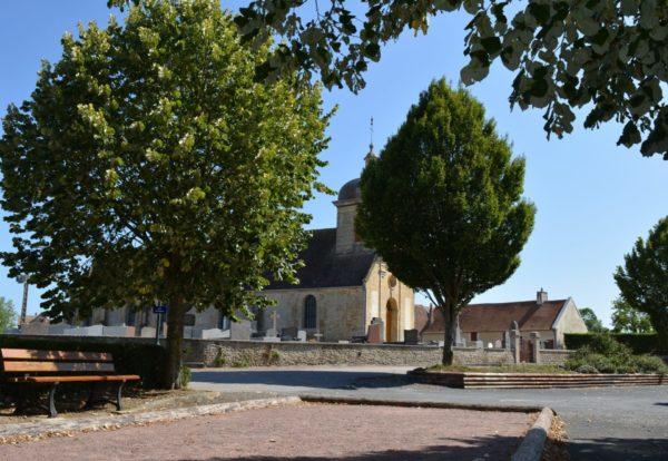Mairie de Hiéville