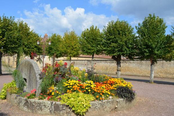 Mairie de Thiéville - Le Territoire