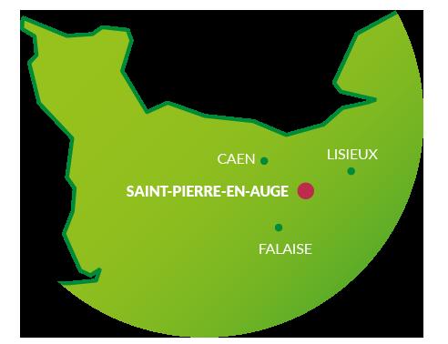Saint-Pierre-en-Auge